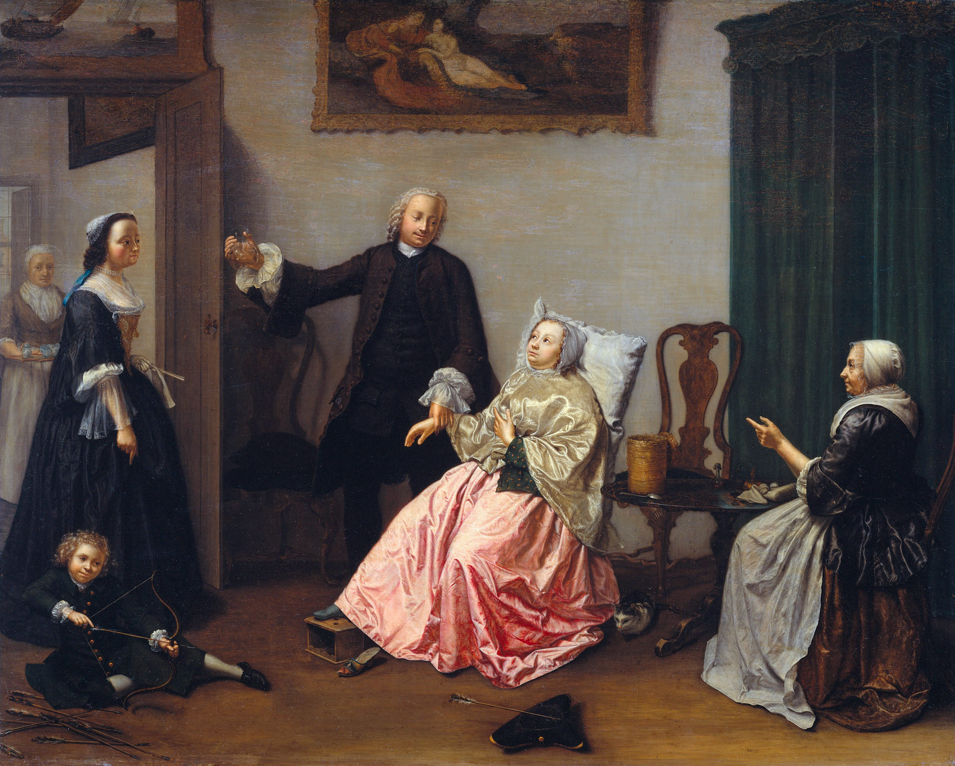 Eighteenth-Century Resources — History