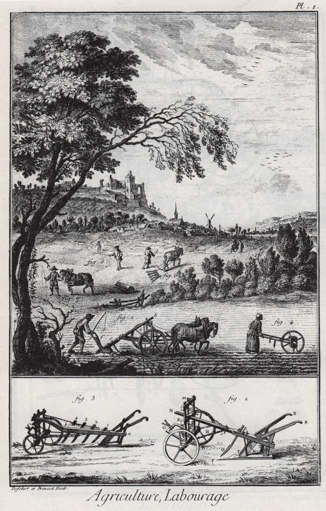 Agricultural Labor_Diderot Encyclopedia_1762