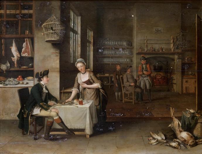 Tavern Interior_John-S-C-Schaak_1762
